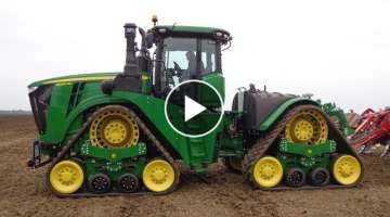 Tractors Stuck In Mud | ULTIMATE COMPILATION