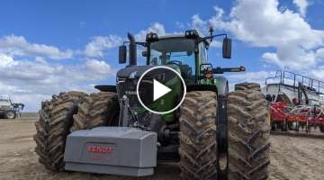Fendt 1050 - Going Fendting! Or so I thought