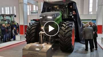 DETAILED REVIEW 1050 FENDT VARIO 517 hp