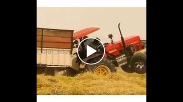 Swaraj Tractor lovers