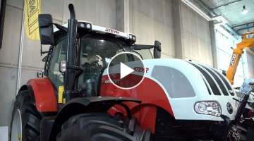 Agro Perfect Dealer Steyr from 2020