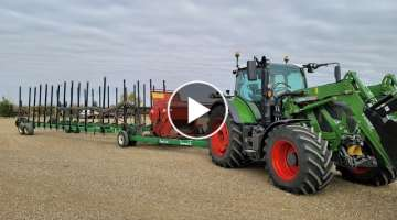 Fendt 720 What heck is