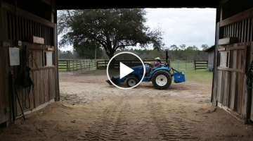 LS Tractor USA 2019