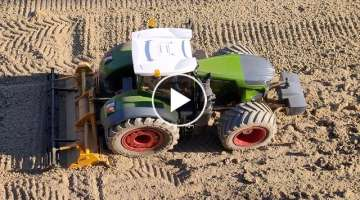 Fendt 1050 Ml tec RC con fresa????